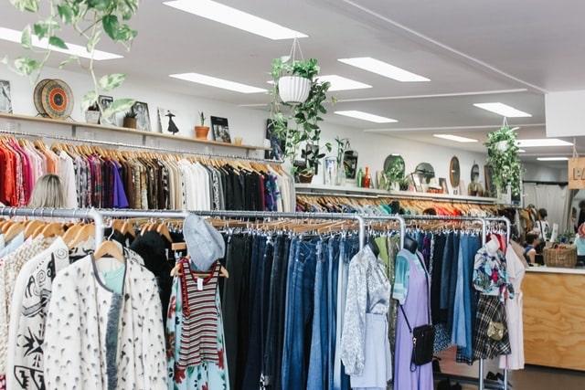 AU Adding Ecommerce Retail Clothing Store