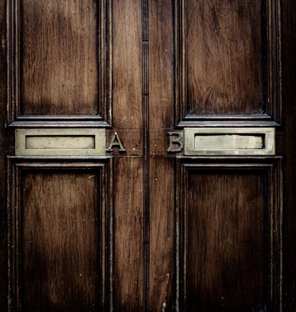 Choosing WordPress Host Mail Slots