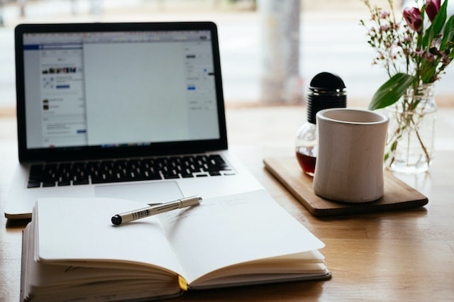 Doing research before outsourcing web design