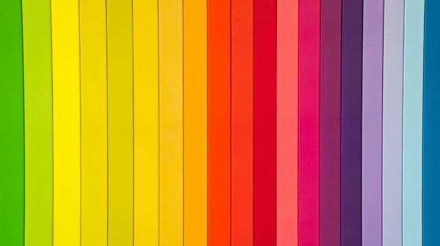 How to Make a Logo Colour Range