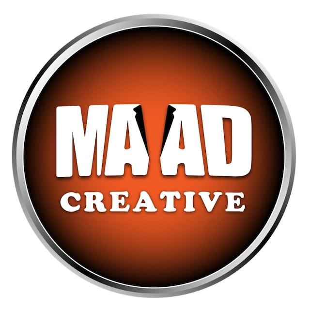 MAAD Creative Logo