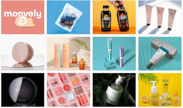 ohSeven Studio Design Portfolio