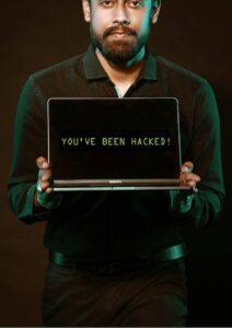 Online Virus Scan You've Been Hacked