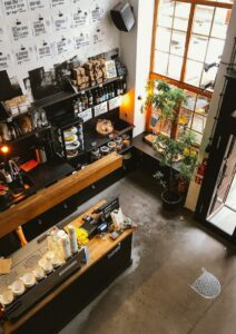 Sell Your Business Coffee Shop