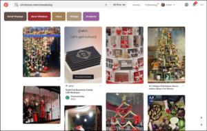 Visual Merchandising Pinterest Ideas