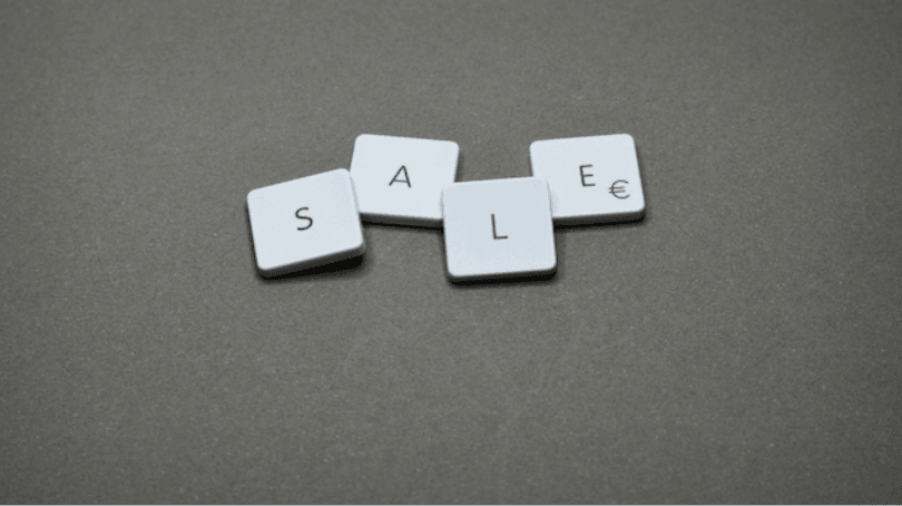 Domains for Sale Game Tiles Spelling SALE