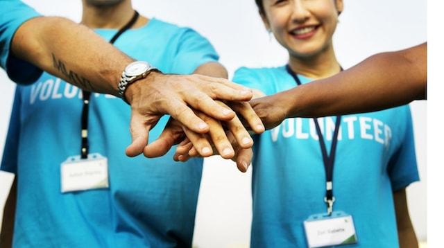 Career Change Group of Volunteers