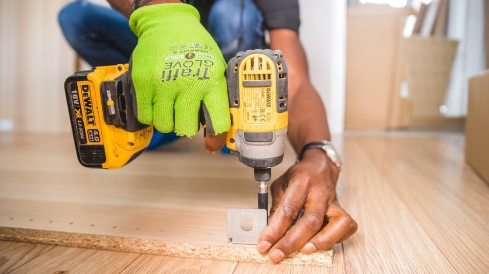 How To Become A Carpenter From Carpentry Apprenticeships To Classes Blog