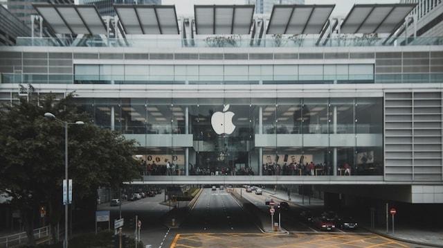 Company Name Search Apple
