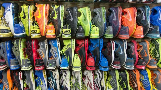 eCommerce Shoe Store
