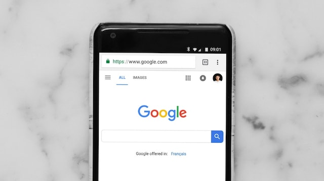 Google SEO Mobile Search