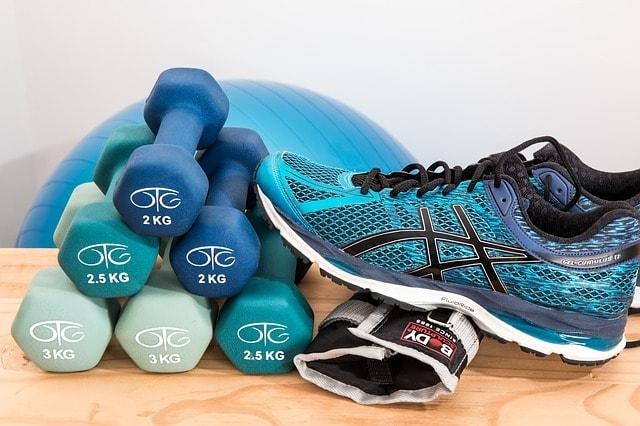 Sitebuilder Fitness Gear