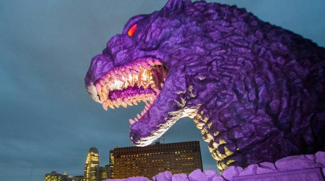 Malware Removal Godzilla