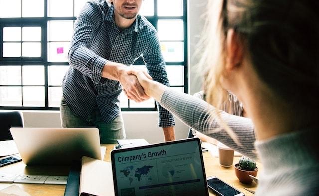 Marketing Strategies Networking
