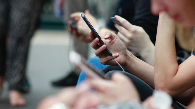 Newsletter Mobile Readers