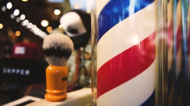 SEO Optimisation Barber Pole