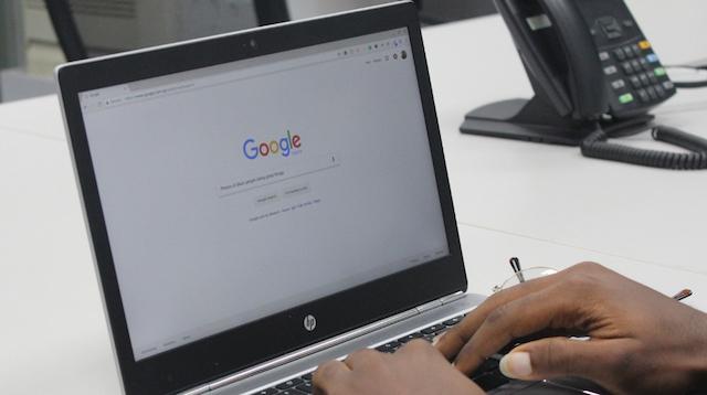 SEO Services Google Search