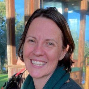 Suzanne Mitchell headshot
