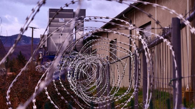 Website Checker Razor Wire