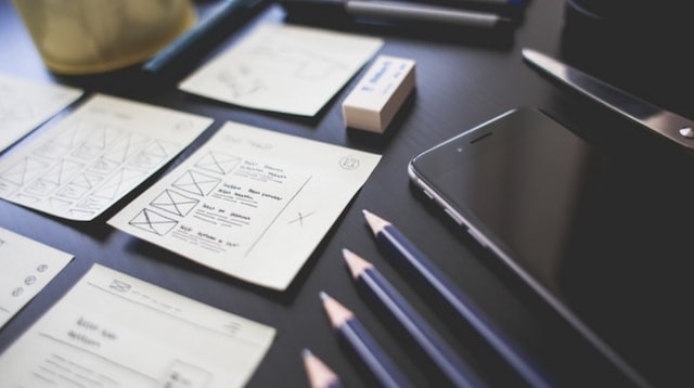 Website Design First Make a Plan