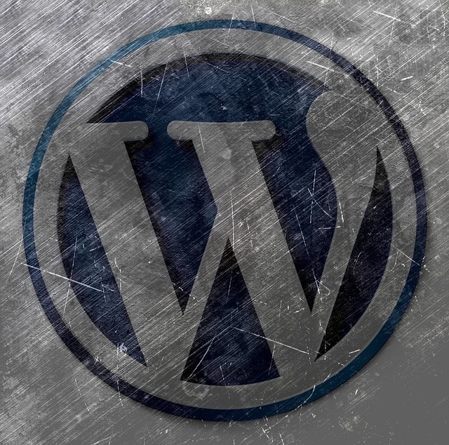 Website Design WordPress Circle W