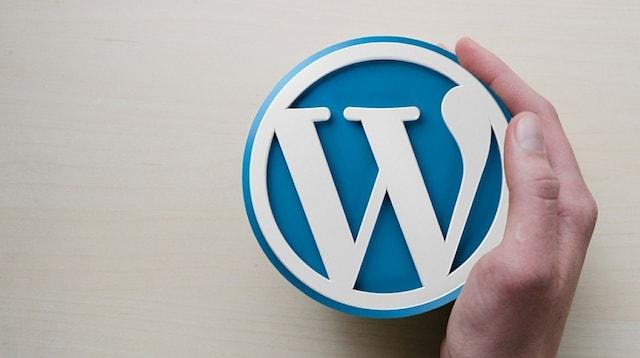 WordPress Themes WordPress Logo